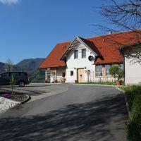 Turistična kmetija Marjanca, Rogaška Slatina - Zunanjost objekta
