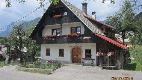 Ferienwohnungen Bohinj 8811, Bohinj - Objekt