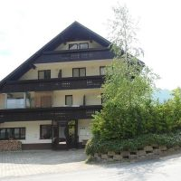Apartments Bohinj 8812, Bohinj - Property