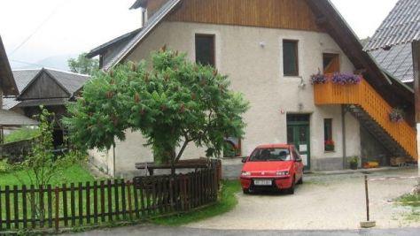 Apartmány Bohinj 8813, Bohinj - Objekt