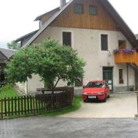 Apartments Bohinj 8813, Bohinj - Property