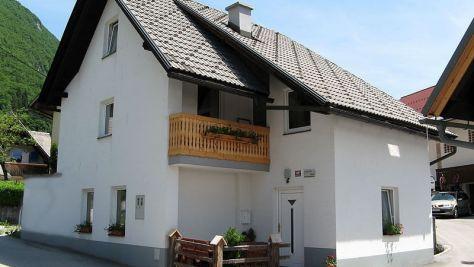 Apartmány Bohinj 8816, Bohinj - Objekt