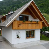 Casa de vacaciones Bohinj 8818, Bohinj - Exterior