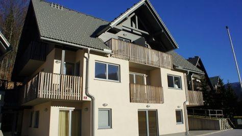 Apartamentos Bohinj 8821, Bohinj - Propiedad