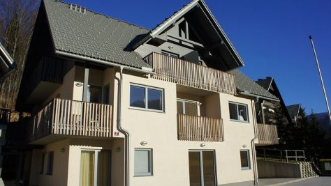 Apartments Bohinj 8821, Bohinj - Property