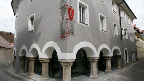Hostel Situla, Novo mesto - Objekt