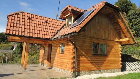 Apartments Otočec 8828, Otočec - Exterior