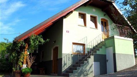 Apartmány 8829, Novo mesto - Objekt