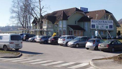 Zimmer Škocjan 8836, Škocjan - Objekt