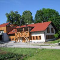Apartmány Črnomelj 8842, Črnomelj - Exteriér