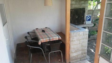 Apartmány Izola 8843, Izola - Terasa