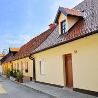 Apartmány Brežice 8847, Brežice - Exteriér