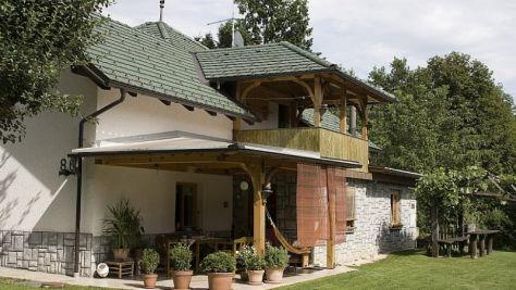 Apartments 8849, Šmarješke Toplice - Exterior