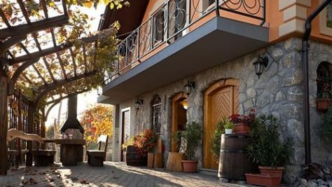 Ferienhaus Šmarješke Toplice 8850, Šmarješke Toplice - Exterieur