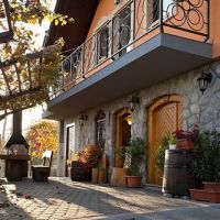 Počitniška hiša Šmarješke Toplice 8850, Šmarješke Toplice - Zunanjost objekta