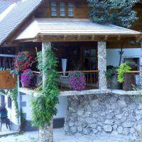 Nyaralóház Bled 8855, Bled - Szálláshely