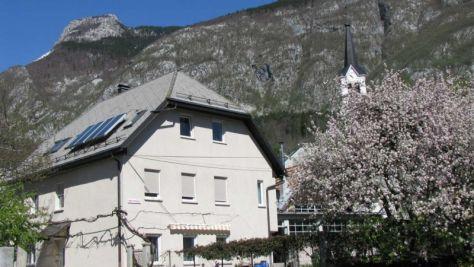 Apartments Bovec 8864, Bovec - Exterior