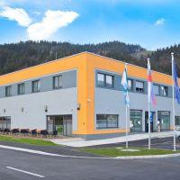 Hostel Slovenj Gradec, Slovenj Gradec, Kope - Zunanjost objekta