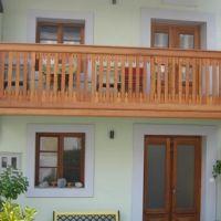Apartments Kobarid 8874, Kobarid - Exterior