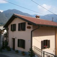 Holiday house Tolmin 8880, Tolmin - Exterior