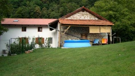 Ferienwohnungen Tolmin 8882, Tolmin - Exterieur