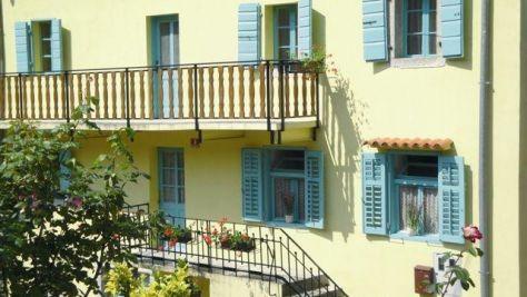 Holiday house Kanal ob Soči 8891, Kanal ob Soči - Property