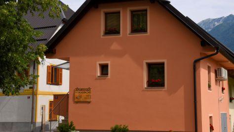 Ferienwohnungen Bovec 8901, Bovec - Exterieur