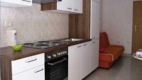 Apartmány Izola 8947, Izola - Apartmán
