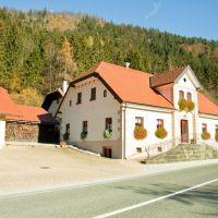 Touristischer Bauernhof Bukovje, Ljubno - Objekt