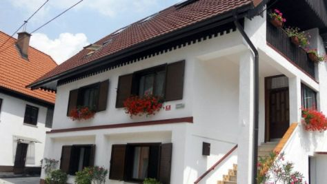 Apartmány Bovec 8974, Bovec - Exteriér