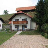 Agriturismo Batl, Ljubno - Alloggio