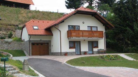 Turistická farma Batl, Ljubno - Exteriér
