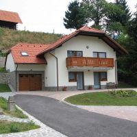 Turistična kmetija Batl, Ljubno - Zunanjost objekta