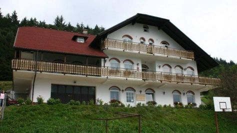 Turistična kmetija Tuševo, Velenje - Objekt