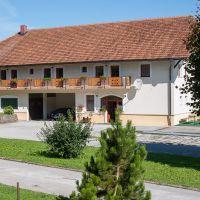 Turistična kmetija Kramer, Bistrica ob Sotli - Objekt