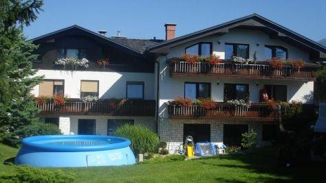 Apartmány Radovljica 9033, Radovljica - Exteriér