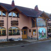 Apartmaji Mozirje, Golte 902, Mozirje, Golte - Objekt