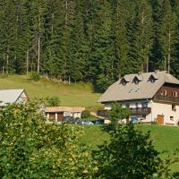 Turistična kmetija Rogar, Logarska dolina, Solčava - Zunanjost objekta