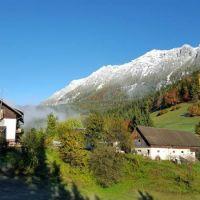 Turistična kmetija Majdač, Logarska dolina, Solčava - Zunanjost objekta