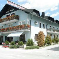 Motel 917, Rogaška Slatina - Obiekt