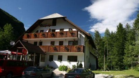 Zimmer Logarska dolina 923, Logarska dolina, Solčava - Exterieur