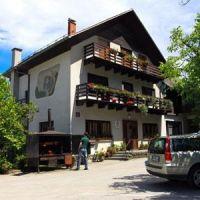 Sobe Ljubno 924, Ljubno - Zunanjost objekta