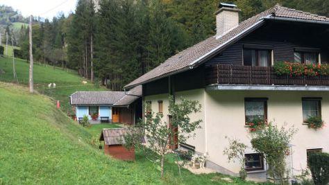 Habitaciones y apartamentos Logarska dolina, Solčava 944, Logarska dolina, Solčava - Exterior
