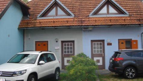 Apartmány Čatež ob Savi 9606, Čatež ob Savi - Exteriér