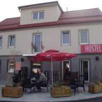Hostel plus caffe, Žalec - Объект