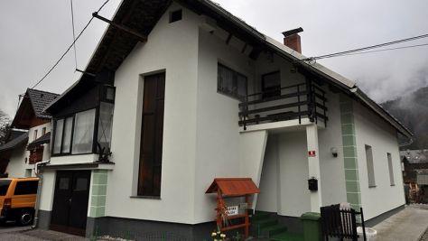 Ferienwohnungen Kranjska Gora 9611, Kranjska Gora - Exterieur