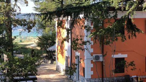 Pokoje Ankaran 9613, Ankaran - Objekt