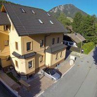 Zimmer und Ferienwohnungen Kranjska Gora 9621, Kranjska Gora - Exterieur