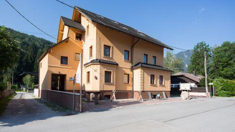 Pokoje a apartmány Kranjska Gora 9621, Kranjska Gora - Exteriér