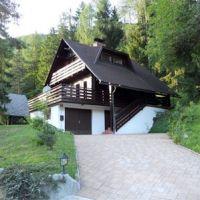 Дом отдыха Kranjska Gora 9629, Kranjska Gora - Экстерьер